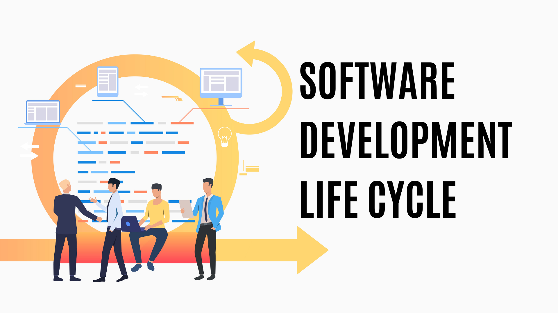 What Is The Software Development Life Cycle Sdlc