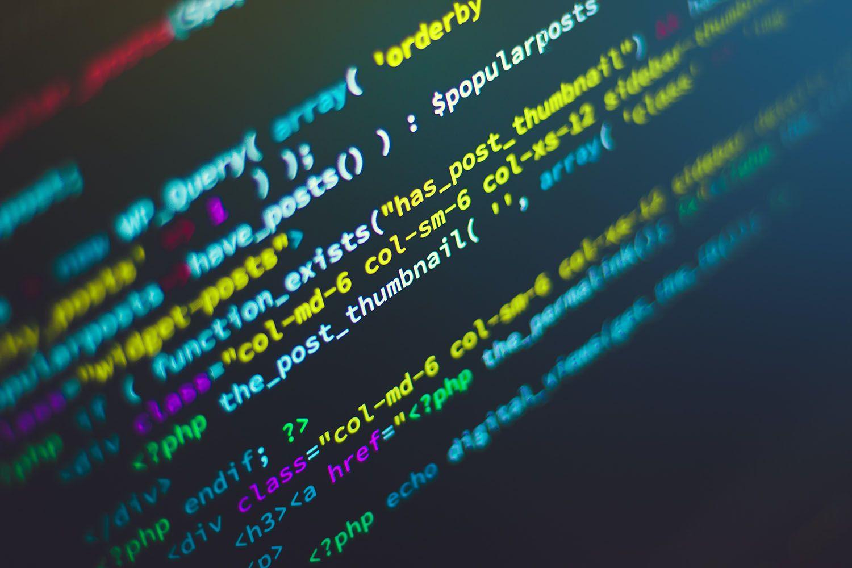 Web Application Development Software