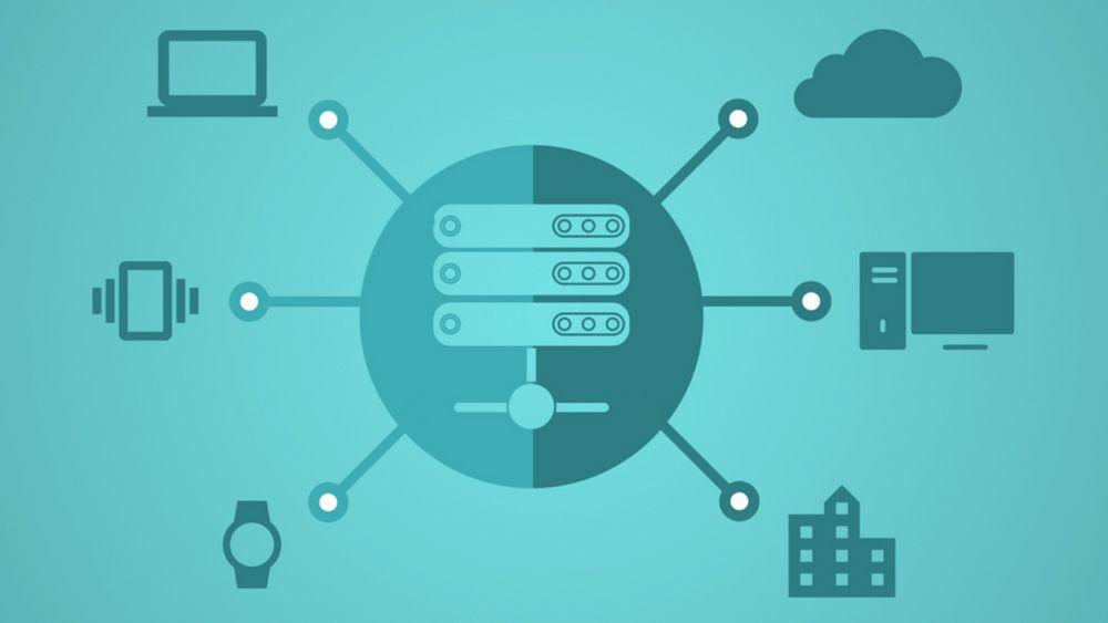 Software Deployment Process