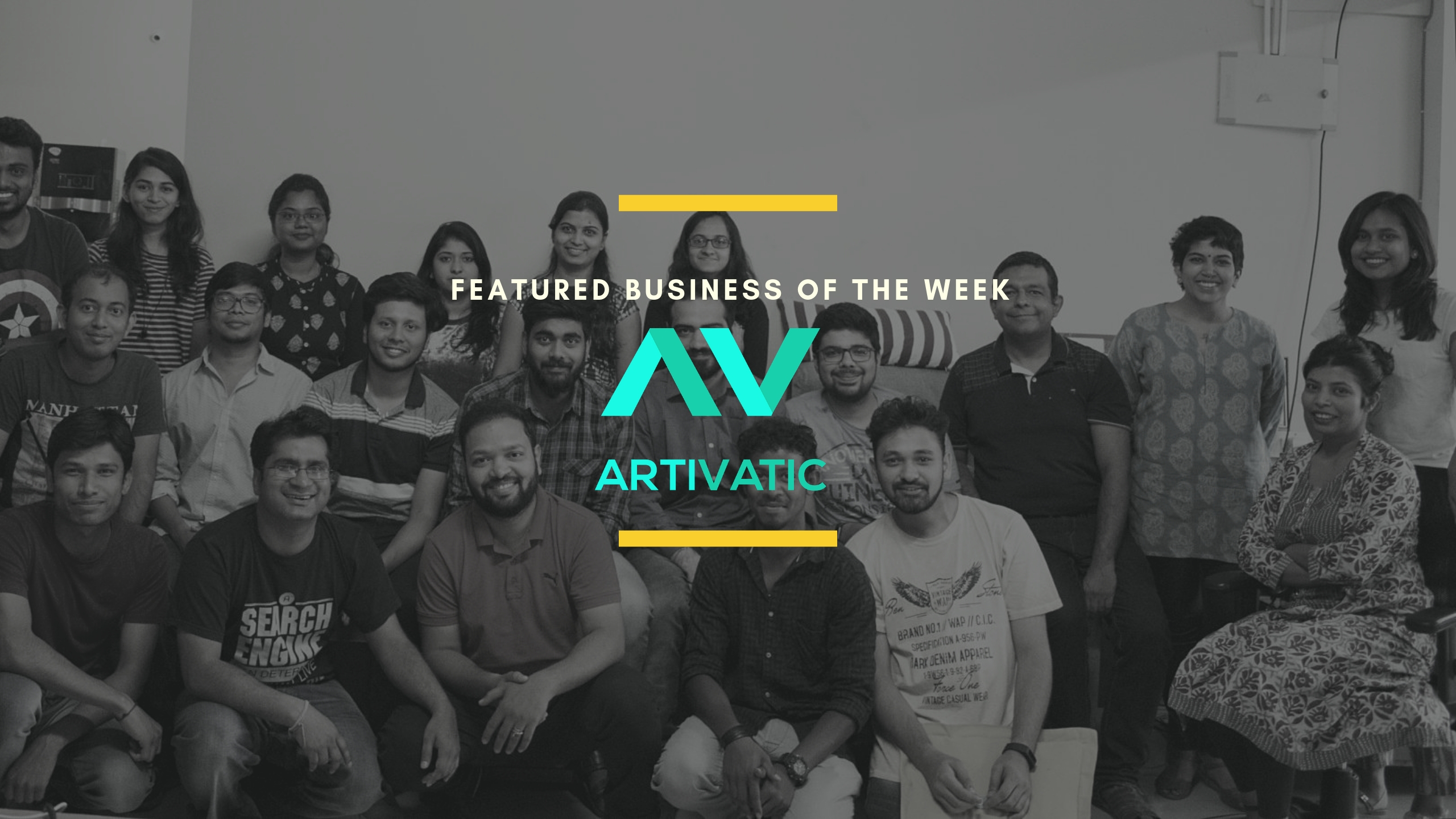 Artivatic: Featured Business Of The Week