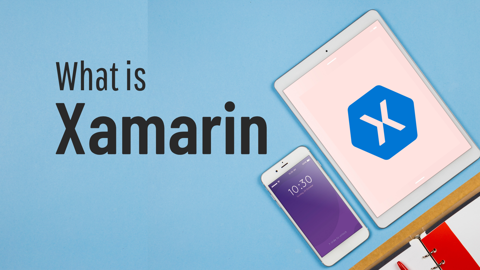 What is Xamarin?