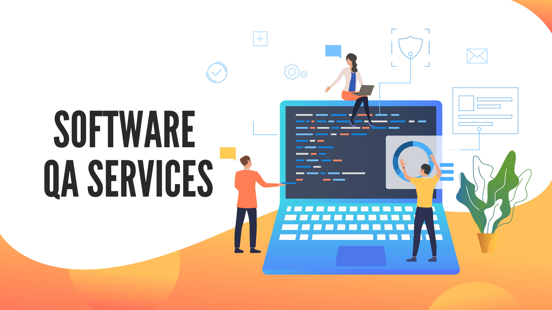 Software QA Services