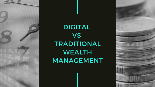 Digital versus traditional wealth management: What midsize firms need to know now