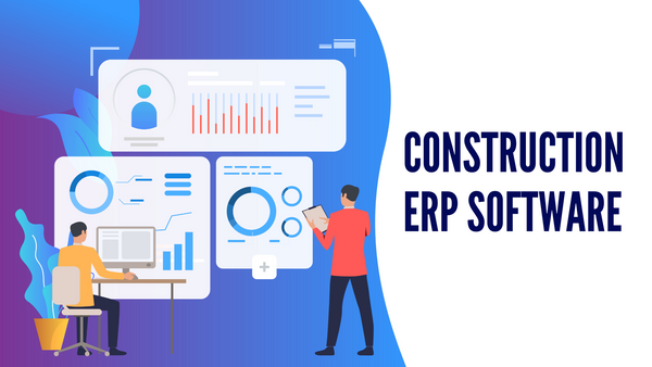 Construction ERP Software