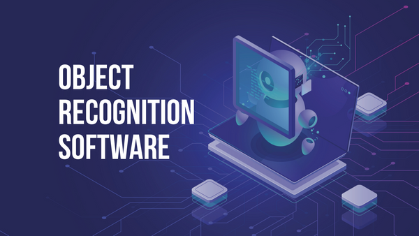 Object Recognition Software