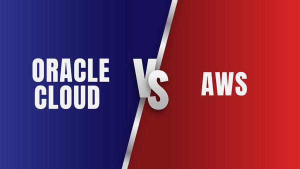 Oracle Cloud vs. AWS