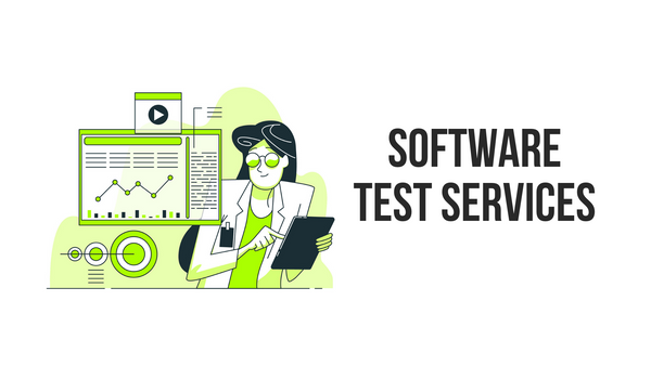 Software Test Services